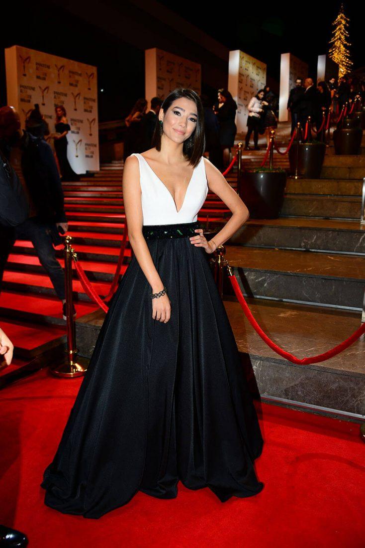 Zeynep Bilgehan