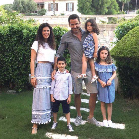 Aslı Hotiç Türker ile Anneler Günü