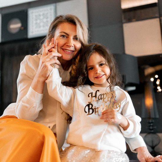 Gül Erdoğan ile Anneler Günü